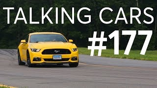 Ask Us Anything... About Cars! | Talking Cars with Consumer Reports #177
