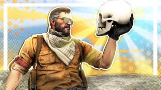 Playing CS:GO all alone just like back in the day! No one talks to me anymore! LOL! *EPIC* *NEW*