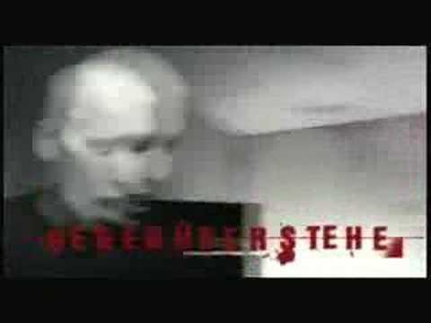 Клип Die Ärzte - Rebell