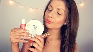 October Beauty Favourites ♥ 2013 Thumbnail