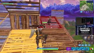 Being attacked by 9 pros in a solo