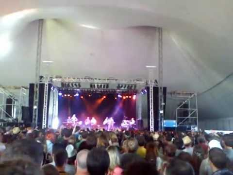 Of Monsters and Men - Mountain Sound - Electric Picnic 2012