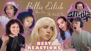 Download Mp3 people being shook by billie eilish happier than ever rock second half
