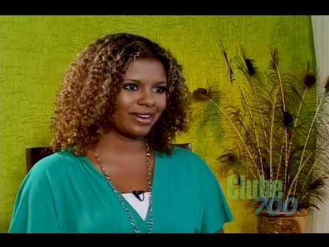 Testemunho de Nivea Soares