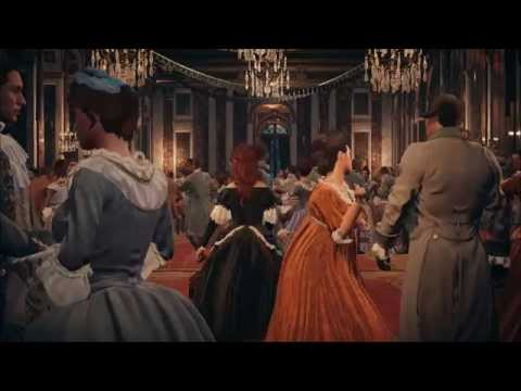 Assassin S Creed Unity Find Elise In The Palace Youtube
