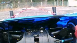 ラジコンカーのサーキット走行動画です。 【サーキット】城山グリーンヒ...