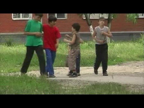 The Listening Post - Ignoring Chechnya - 17 Oct 08 - Part 1