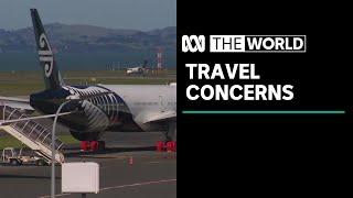 Jacinda Ardern confirms plans for new trans-Tasman travel bubble with Australia | The World