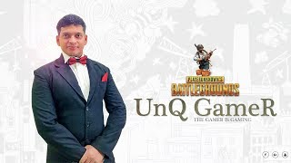Unq Gamer live stream on Youtube.com