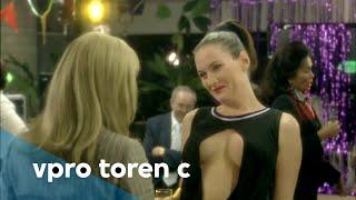Open Jurk - Toren C