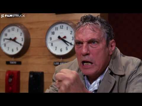 NETWORK, Sidney Lumet, 1976 - I'm Mad As Hell and I'm Not Gonna Take This Anymore!