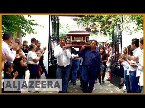 🇲🇽 Mexico political killings mar election | Al Jazeera English