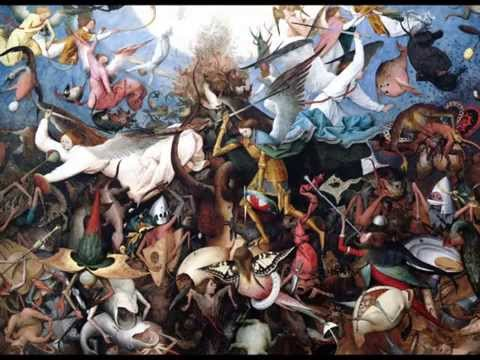 Giacomo Meyerbeer – ROBERT LE DIABLE – Valse infernale: 'Noirs démons, fantômes' (Kwangchui Youn)