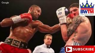 KELL BROOK VS MICHAEL ZERAFA POST FIGHT REVIEW