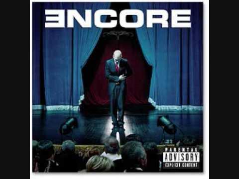 Mockingbird - Eminem - Official Music Encore - HQ Sound