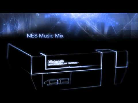 Nes Music Mix