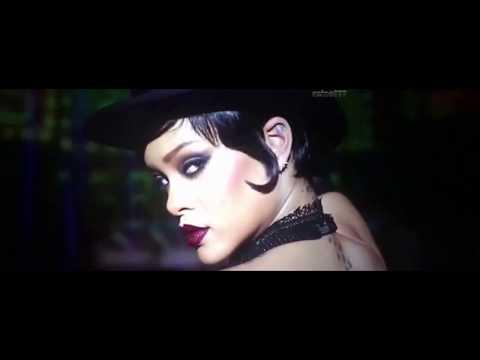 Valerian - Bubble Dance (Rihanna - dance by Emilie livingston )