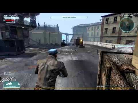 Defiance Online - Breaking Into San Quentin - Part 1