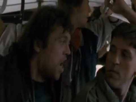 Dal Film Ultrà ( Claudio Amendola 1990)