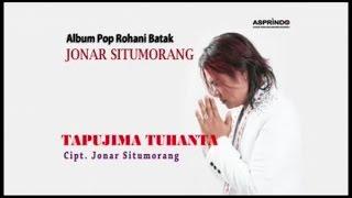 Gambar cover Jonar Situmorang - TAPUJIMA TUHANTA (Official Music Video)