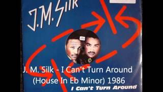 J. M. Silk - I Can