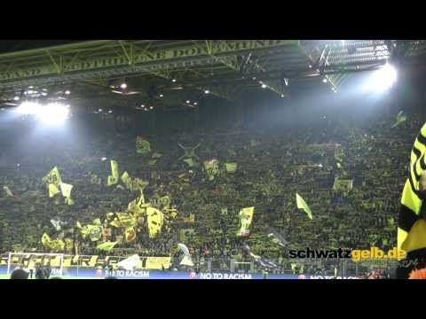 Borussia Dortmund - Zenit 1-2 Vor dem Spiel BVB Боруссия - Зенит