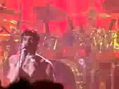 Jane's Addiction - Ted Just Admit It (LIVE)