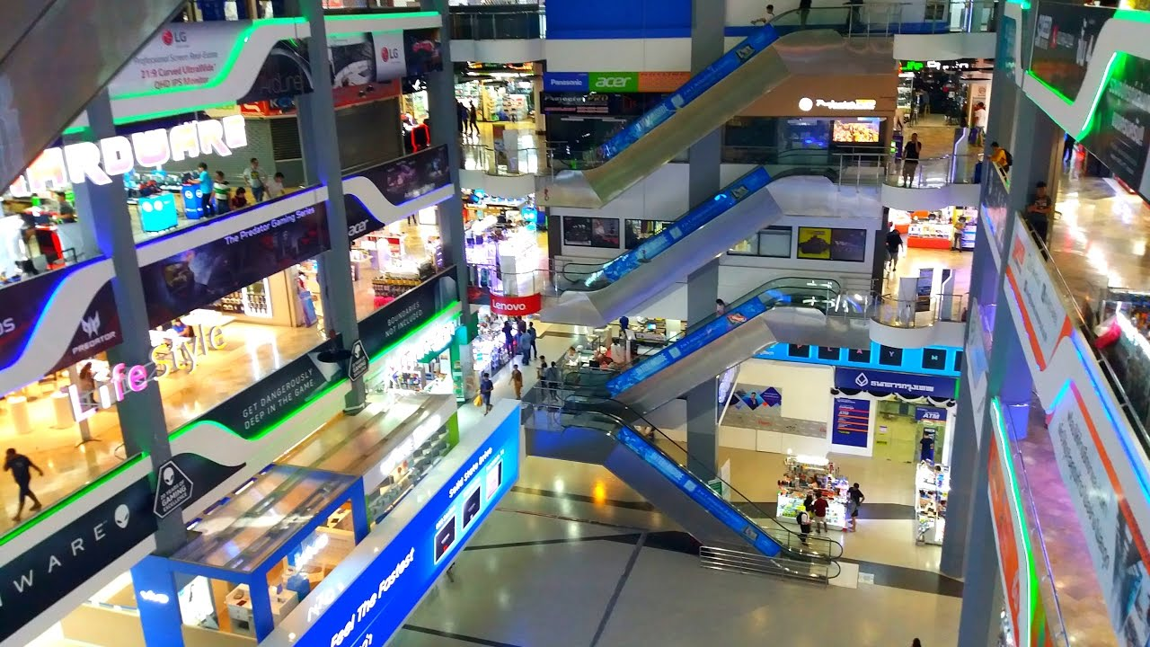 best of shopping part 5 pantip plaza shopping electronic mall bangkok 720