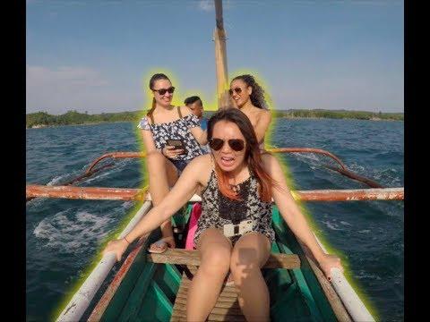 Team Batsies goes to Iloilo, Philippines - Day 1 (Guimaras Island)