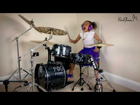 Everlong-by-the-Foo-Fighters-Drum-Cover