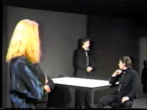 EVERYTHING THAT RISES MUST CONVERGE- 1990- BY JOHN JESURUN