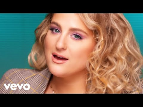 Meghan Trainor - Nice to Meet Ya ft. Nicki Minaj (Official Music Video)