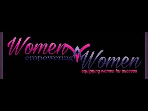 Women Empowering Women!  A Non-Profit Organization