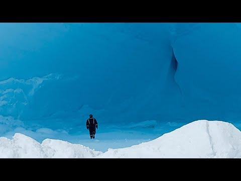 Wissenschaftler enthüllen ihre bisher seltsamsten Entdeckungen in der Antarktis!