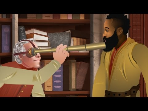 Thumbnail: Game of Zones - S4E2: 'A Changing of the Guards'
