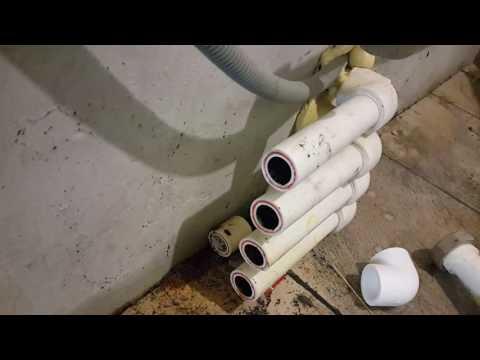 Система отопления из пропиленовых труб: почему ругаются монтажники