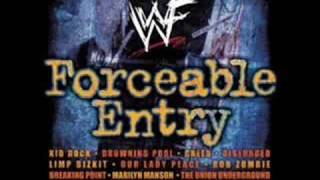 Download Sevendust - Break the Walls Down [Chris Jericho's Theme]