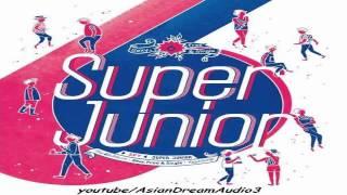 Only U - Super Junior / 슈퍼주니어
