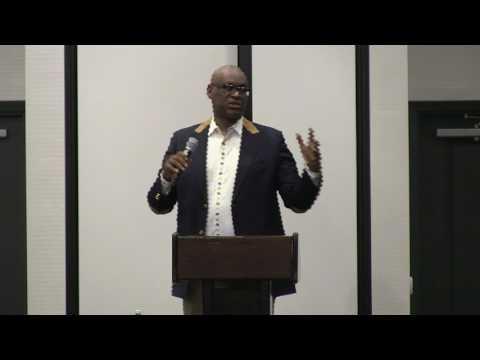 Pastor Agu Irukwu (Session 5B) - RCCGNA Leadership Conference 2017