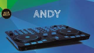 Andy - Mi-ai pus inima pe jar (Summer Love Remix)