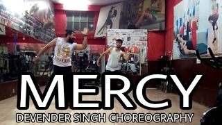 Mercy || Badshah Feat. Lauren Gottlieb || Dance Choreography || Anew dance academy
