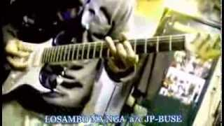 LOSAMBO a/c JP BUSE ( featuring Christian Mabanga) / CONGO GOSPEL RUMBA