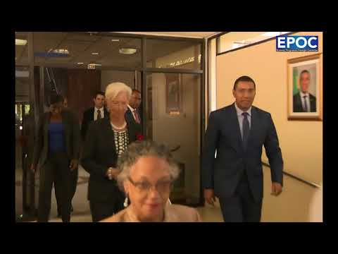 Road to A Resilient Economy - Episode 3: Jamaica's Agreement with the IMF