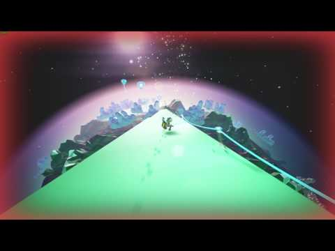 Astroneers Pro Space Slide for Pro people