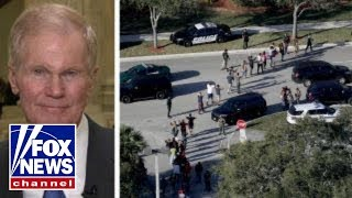 Sen. Nelson: What will it take to stop school shootings?