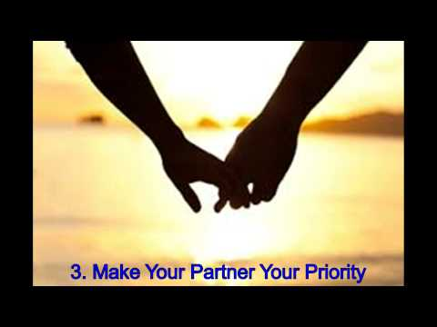 5 Keys to Success in a Long Term Relationship