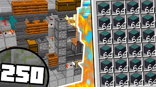 FULL AUTOMATA TNT FA FARM!! - Minecraft - Letsplay #250