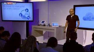 """مايكروسوفت تطرح """"أوفيس"""" لأجهزة أيباد"""