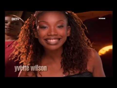 moesha theme season 6