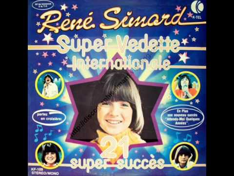 René Simard - Mama laisse moi sortir ce soir